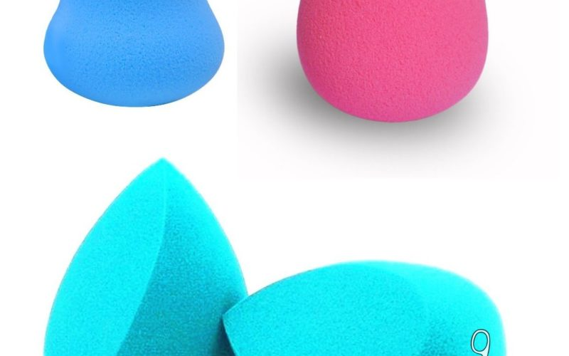 99¢ Beauty Blenders, 3 Styles! FREE Shipping!