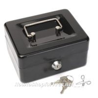 52% OFF Lock Box on Lightning Deal! ~Keep Your Stuff SAFE!!!