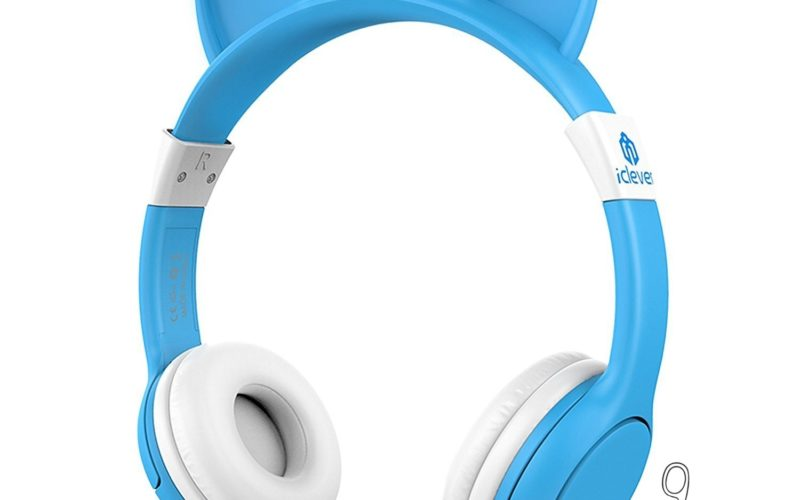 "Wired Kids ""Cat Ear"" Headphones 63% OFF!! Only $11.99"