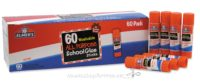 Elmer's School Glue Sticks ONLY 19¢ per stick!!