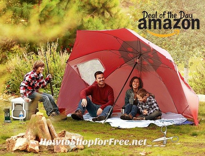 50% OFF Sport-Brella X-Large Umbrellas, Today Only!!