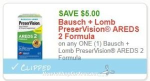 iPopular Bausch + Lomb Coupons & Offers For February 12222