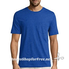 Men's Tees for $3.50 from JCPenney!!