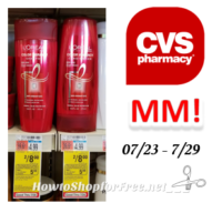 MM on L'Oreal at CVS!