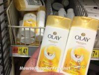 Don't Forget to Grab MM Olay Body Wash at Walmart