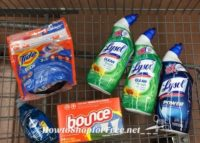 Six Products UNDER $5 from Walmart!