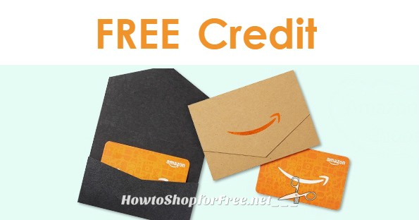 FREE $50 to Amazon~ What Would You Spend it On?