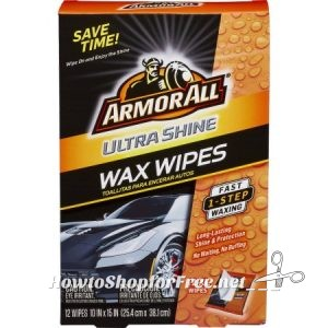WOW~ $0.13 Armor All Products at Walmart!