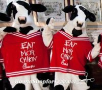 FREE Entrée at Chick-fil-A ~Today Only!
