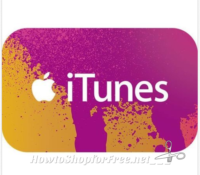 Who Wants $15 in iTunes FREEBIES!?!
