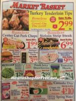 Market Basket Ad Scan  7/23  7/29
