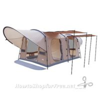 WOW~ 50% OFF Northwest Territory Woodlands Tent!