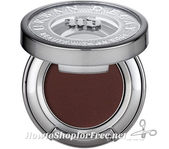 FREE Urban Deacay Eye Shadow!!!