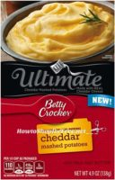 75¢ Betty Crocker Potatoes at Dollar Tree
