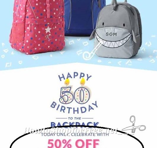 Lands End Backpacks & Lunch Boxes as low as $4.99!! Free Ship!