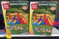 75% OFF Play Day Inflatable Bounce House!!