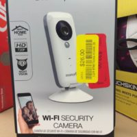 WIFI Securiy Camera