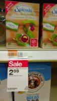 MONEYMAKER Splenda at Target!!