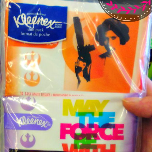 FREE Kleenex Slim Packs at Dollar Tree!