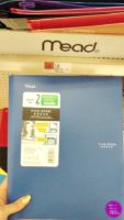 99¢ Five Star Folders at Target! #BackToSchool Must!