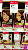 $2.49 L'Oreal Excellence Hair Color!! ~SAVE $5.50!!!!