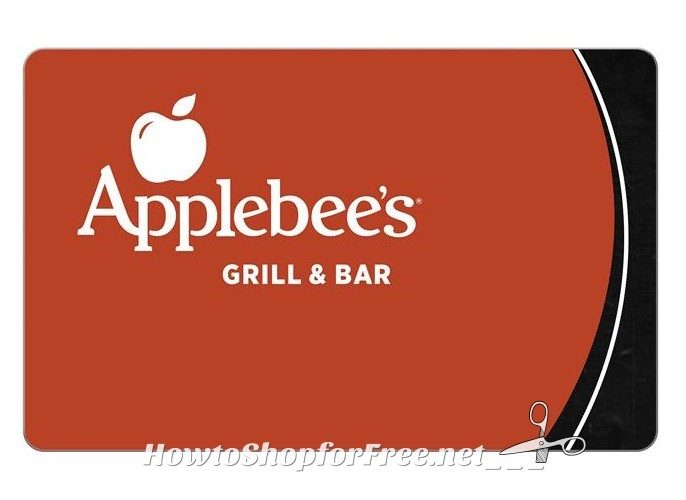 2 Days Only~ $5 in FREEBIES @ Applebee's!