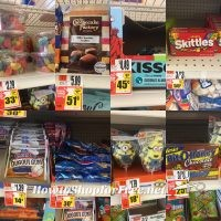Clearance candy at Stop & Shop!