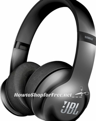 50% off JBL EVEREST Wireless Headphones ~Today Only!