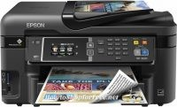 $70 Epson WorkForce Printer, Today Only! (SAVE $100!)