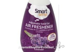 Free Smart Sense Air Freshener with the Kmart App!