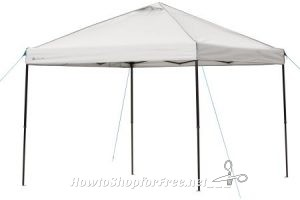 10′ x 10′ Instant Canopy ONLY $59! Ships Free!