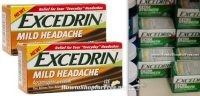 FREE Excedrin at Dollar Tree w/ NEW Coupons!