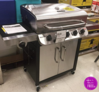 Grab a Char-Broil® Gas Grill 50% OFF!!!
