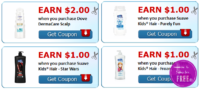$5 in NEW Hair Care CASH BACK Offers with Ibotta!