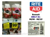 Renuzit Adjustables ONLY 38¢ at Rite Aid 08/06 ~ 08/12!!