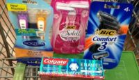 All This for $1.82!! ~Check out this HOT Walmart trip!