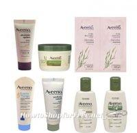 FREE Aveeno Sample Box from Amazon! ~Still Available