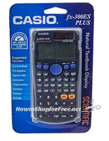 Scientific Calculator Under $9!
