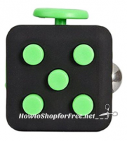 Fidget Cubes $1.71 SHIPPED!