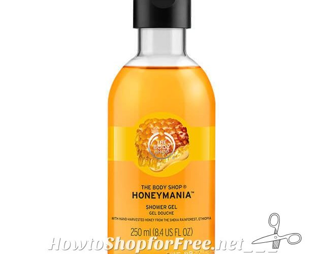 RUN~ Honeymania™ Shower Gel 75% OFF!!!