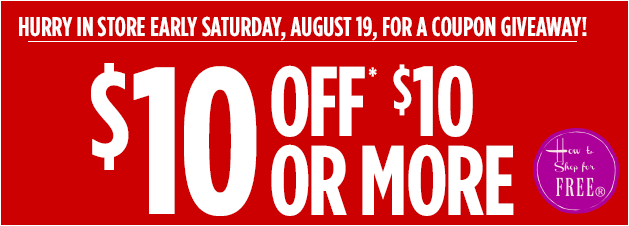 JCP is giving away money again!!!