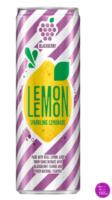 Lemon Lemon 50¢ at Target