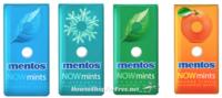 FREE Mentos Mints at CVS