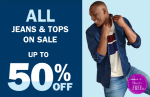 4040 Old Navy Offer Finish Up School Shopping