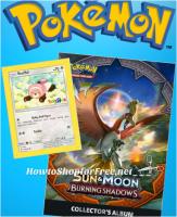 FREE Pokemon Cards!
