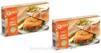 FREE Quorn Meatless Patties