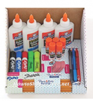 31 ct Back to School Kit only $11.99 – Thats 38¢ per item!