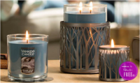 FREE Yankee Candle $10.00 Coupon!!   HURRY Expires 8/20