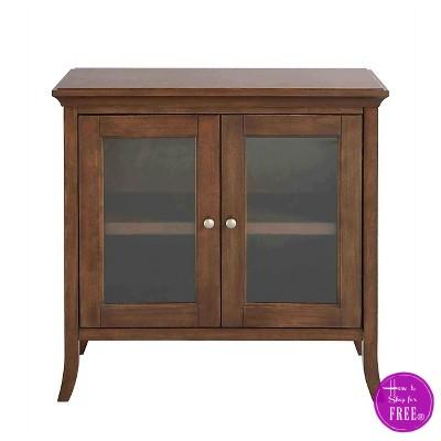 Beautiful Oak Cabinet 70% OFF!!!!