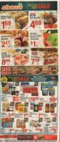 Shaw's Ad Scan